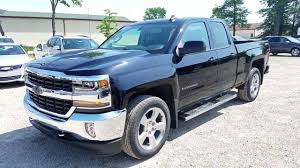 Silverado chevy 1500 silverado : 2017 Chevy Silverado 1500 LT All Star Edition- Double Cab- Jet ...