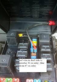 automatically reset fuse 11 at ignition chrysler 300c forum Chrysler 300c Fuse Box step 6 start the car & enjoy chrysler 300 fuse box