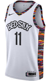 Association featuring a crisp and clean white look, represent brooklyn with the nike association jersey. Nike Uniforms Brooklyn Nets