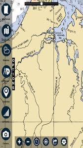 Maine Marine Charts Rnc By Vidur It Technologies Private Limited Maps Navigation Category 1 Reviews Appgrooves Discover Best Iphone
