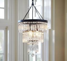 adele crystal small chandelier