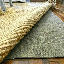 rug pad 5x8 amazing home elegant waterproof rug pad in rugs for hardwood floors extraordinary top rug pad 5x8