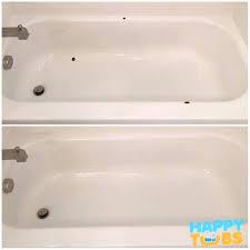 bathtub repair plastic kit menards inlay