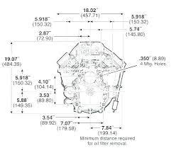 Briggs And Stratton Engine Oil Capacity Chart 145 Briggs And Stratton Domel Co