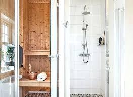shower door frame kit glass scenic steam enclosure images seniors pictures ideas bathrooms excellent doors for dimen