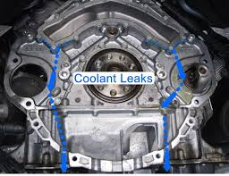 bmp design when to check your bmw cooling system bmw v8 coolant leak diagnosis n62 engines