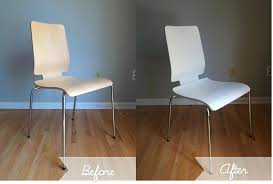 ikea bernhard chair review dining chairs best of home design beautiful a fresh coat paint for ikea bernhard chair