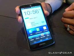 Pantech Discover hands-on: AT&T budget ...