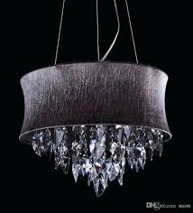 crystal drum chandelier crystal drum chandelier amazing shade chandeliers shades of light