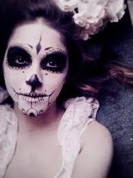 day of the dead sugar skull 2