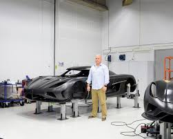 Koenigsegg Supercar Factory Sweden Alastair Philip Wiper