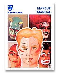 kryolan makeup manual