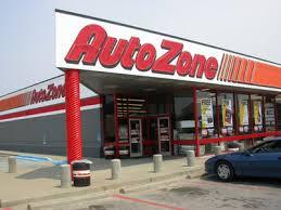 autozone building. Delighful Building Previous To Autozone Building