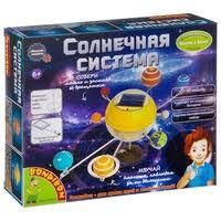 <b>Набор BONDIBON</b> Солнечная система (ВВ3059) — <b>Наборы для</b> ...