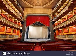 Apollo Theatre Designs Inside View Of The Apollo Municipal Theater Of The City Of