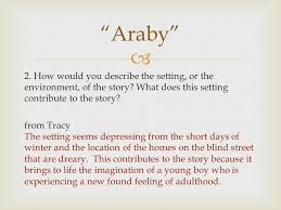 best descriptive essay writer website for phd computer networking araby essay analysis course hero connecting the themes of araby winter dreams and other works