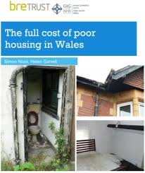 The Real Cost Wiki The Full Cost Of Poor Housing In Wales Designing Buildings