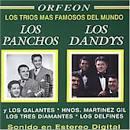 Los Trios Mas Famosos del Mundo [w/Los Dandys]