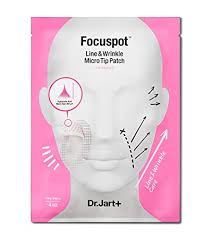 Buy <b>Dr</b>. <b>Jart+ Focuspot</b> Micro Tip Patch (Line & Wrinkle Care) Online ...