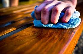 Best way to clean wood furniture Wikihow How To Care And Clean Your Furnishings Home Guides Sfgate Care And Cleaning Curries Furniture