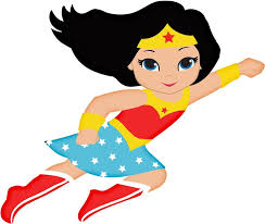 Image result for free superhero clipart