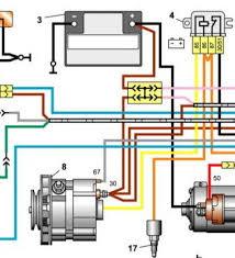 Моргает лампочка зарядки аккумулятора ВАЗ причины ремонт После получения Моргает лампочка зарядки аккумулятора ВАЗ 2106