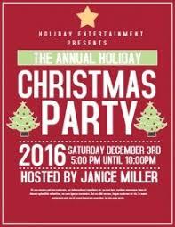 christmas event flyer template christmas event poster barca fontanacountryinn com
