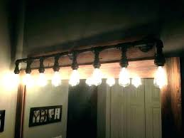 full size of copper pipe ceiling light fitting how to make a black lighting industrial vintage