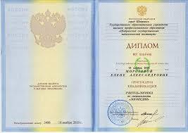 Морозова Елена Александровна netfolio портфолио воспитателя  Диплом ВСГ 5354465 регистрационный номер 3496 от 18 11 2010 г