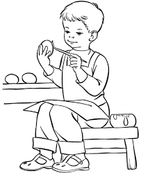 Get crafts, coloring pages, lessons, and more! Free Printable Boy Coloring Pages For Kids