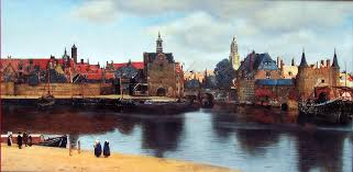 the view of delft by johannes vermeer a guided art history tour through this painting ysis valuation historical perspective art history