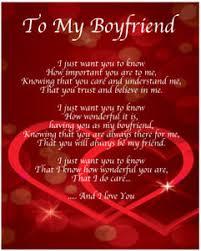valentines day poems for boyfriends. Unique Boyfriends Image Is Loading ToMyBoyfriendPoemBirthdayChristmasValentinesDay With Valentines Day Poems For Boyfriends EBay