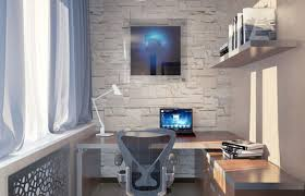 cool home office. Interesting Home Modern Interior Design Medium Size Cool Home Office Spaces Ideas For  Small Space Mansion Luxury Offices And C