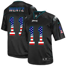 Jersey Carson Football For Wentz Usa Men's Flag Eagles 11 Nikeeagles241338 Elite Sale Philadelphia Black Fashion -|Why The Packers-Steelers Was Essentially The Most Watched Super Bowl Ever