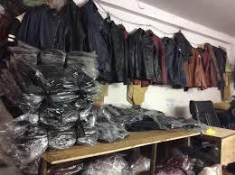 las leather jacket manufacturers in jasola vihar delhi