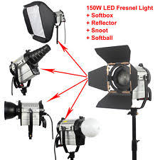 LED <b>150</b> W Studio Continuous Lighting Units for sale | eBay