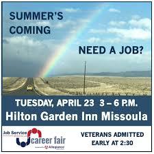 western montana s largest career fair
