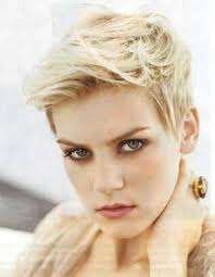 new short blonde hairstyles 1