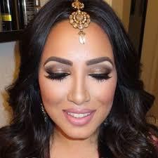 beautiful smokey asian bridal makeup boudoir belle pro makeup artist boudoir belle co uk makeup hair