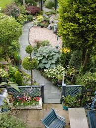 Small Picture 88 best Small Gardens images on Pinterest Small gardens