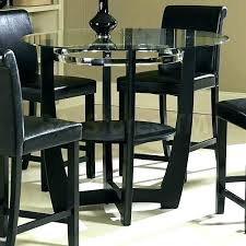 s small round pub table bar and stools uk