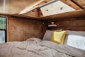 Small Picture Woody Tiny House on Wheels Cost Only 50000 to Build Tiny