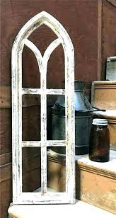 wood window frame decor old wooden frames for uk antique white w mesh ins company old wood
