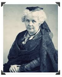 Elizabeth Cady Stanton Quotes Mesmerizing Quotes Elizabeth Cady Stanton No Country For Young Women