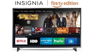 Insignia 55\u2033 4K Fire TV Edition television is on sale for $349.99 \u2014 New Lowest Price Ever | AFTVnews
