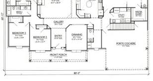 1 story house plans. One Story House Plans With Daylight Basement New Single Open Concept . 1