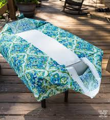 outdoor chair cushion covers