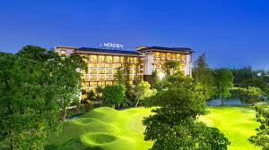 Exklusive Hotels In Bangkok Le Méridien Suvarnabhumi Bangkok Golf