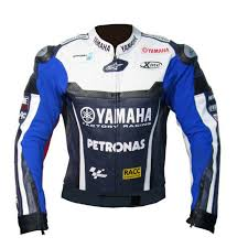 yamaha petronas motogp 2016 jorge lorenzo leather jacket