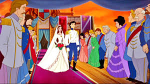 Small Picture Ariel and Eric got married on a ship3 W Disney Little